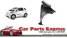 TOYOTA IQ 2009+ FRONT WING PAINTED ANY COLOUR RIGHT SIDE O/S