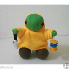 """Lot of 2pcs Final Fantasy Tonberry Plush Toy 7"""" tall Brand New"""