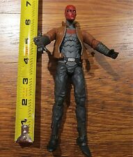 "7"" Loose DC Collectibles Universe Batman Red Hood  and the Outlaws Figure"