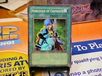 YuGiOh - Nobleman of Crossout - PSV-034 - Super Rare - Unlimited Edition