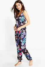 Boohoo Polyester Floral Jumpsuits & Playsuits for Women