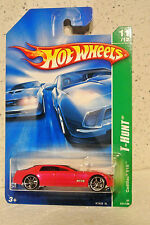 Hot Wheels 2007 Cadillac V 16  Treasure Hunt New On Card