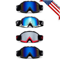 Cloud 9 Gorilla Men Snow Ski Goggles Anti-Fog Dual Lens UV400 Snowboarding