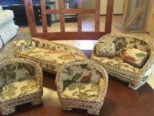 Antique Miniature Furniture