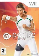Fitness und Gesundheit Videospiele für Nintendo Wii