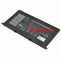 Laptop 357F9 71JF4 0GFJ6 Battery For Inspiron 15 7000 7566 7567 7557 7559
