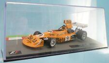 Formula 1 MARCH 751 1/43 - 1975 Vittorio Brambilla die cast metal model F1