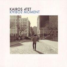 Kairos 4Tet - Kairos Moment [CD]