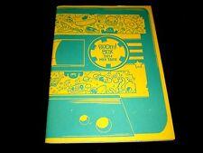 Boom Box 2014 Mix Tape 1 (2014), Boom Studios B04  New