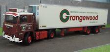 WSI-Scania 141 con clásico hummer-grangewood-UK - 01-2108