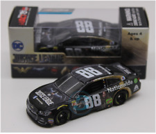 NEW FOR 2018 DALE EARNHARDT JR #88 JUSTICE LEAGUE NATIONWIDE INSURANCE 1/64