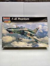 "Monogram  Pro Modeler  F-4E  ""Phantom"" U.S. Air Force Jet Fighter 1/48 (NIOB)"