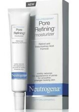 Neutrogena Pore Refining Moisturiser with Retinol+BHA Beta Hydroxy Acid Formula