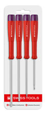 PB Swiss Tools PB 8625.CN Precision Screwdriver Set Hex Soft-Grip Colour-Coded