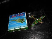 Vintage Mint Dyna-Flites Diecast P-40 FLYING TIGER MILITARY JET (A136) KRS & BOX