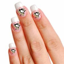 Pittsburgh Penguins 4 Pack Nail Tattoos by Wincraft