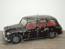 Austin London Taxi Cab - Corgi Toys Whizzwheels 418 England *32501