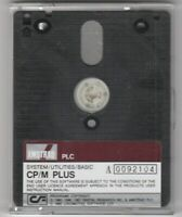 CP/M PLUS Start Up Disc For The AMSTRAD PCW 9512 Computer