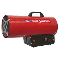 LP170 Sealey Space Warmer® Propane Heater 102,000-170,000Btu/hr [Heaters]