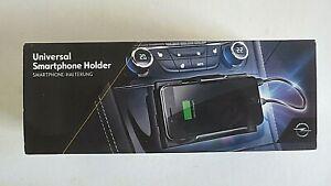 NEU Powerflex SET Smartphone Halterung universal Astra K 13471402 011649000A OVP