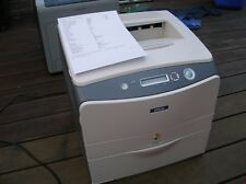 Epson AcuLaser C1100 Workgroup Laser Printer
