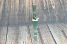 Vintage tenor dorly Jump Hour Automatic Men watch 21 Jewels swiss made/v3