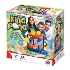 KING PONG COD. 8005124013105 GRANDI GIOCHI NUOVO SCATOLATO SIGILLATO