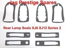 Jaguar XJ6 XJ12 S2 Rear Tail Light , Reverse Light Seal Kit