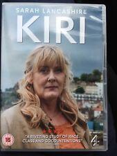 AUS SELLER - Kiri [Region 2] Mini Series DVD As New, Free Post