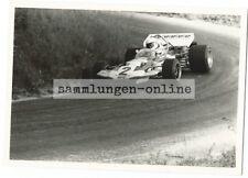 FORMULE 1 60 / années 70 courses voiture de sport mécanique PHOTO PHOTOGRAPHE -5