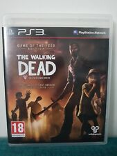 The Walking Dead A Telltale Games Series GOTY PS3 Fast Free Post