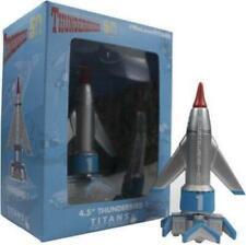 """Thunderbirds TITANS: 4.5"""" Thunderbird 1"""