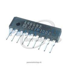 TECHNICS INTEGRATED CIRCUIT SL-1200 SL-1210 SL-1600 SL-1700 SL-1800 SL-M SL-QX