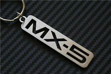 """MX5"" MX 5 keychain keyring Schlüsselring porte-clés ROADSTER 1.6 1.8 TURBO NB"