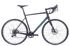 2017 Santa Cruz Stigmata 2 CC Cyclocross Bike 60cm X-Large Carbon SRAM i9