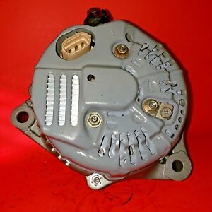 Toyota Sequoia  2001 to 2002  V8/4.7L Engine 100AMP Alternator  with Warranty