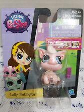 LITTLEST PET SHOP LPS 2014 Lolly Pinkington~FACTORY SEALED~