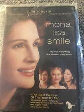 Mona Lisa Smile (Dvd 2006) Julia Roberts + Kirsten Dunst + Julia Stiles