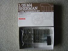 "Tasca 1/35 M4 Sherman ""VVSS"" (late production) suspension set"