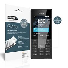 2x Nokia 150 Screen Protector Flexible Glass 9H dipos