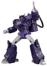 Transformers SIEGE SG-14 Shockwave Japan version