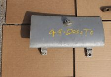 1949 DeSoto Glove Box Lid *