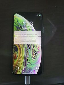 iPhone XS 64gb Gold | Universally Unlocked A1920 CDMA+GSM | Perfect Condition