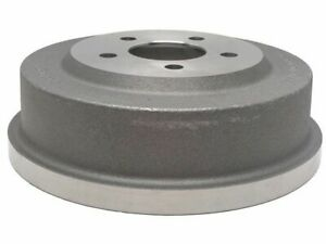 For 1966-1967 Plymouth Belvedere II Brake Drum Front Raybestos 98519JH