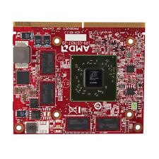 HP 109-C0765 628467-001 ATI Mobility Radeon HD 5650 GDDR3 MXM 3.0 Video Card AMD