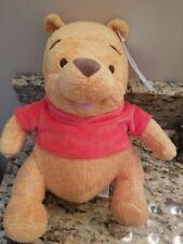 Disney Baby Winnie The Pooh Plush NWT
