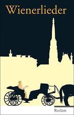Wienerlieder (2010, Gebundene Ausgabe)