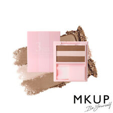 [MKUP] 3 Sec Nose Contouring and Shading Palette 6g NEW