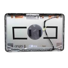 New For Dell XPS 15 L501x L502x LCD Back Cover Case Rear LID Sliver PCRKJ 0PCRKJ