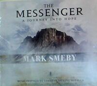 Mark Smeby - The Messenger: A Journey Into Hope (CD Digipak) New Sealed